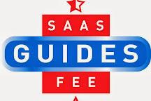 Saas-Fee Guides, Saas-Fee, Switzerland