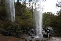 Paradise Falls, Cheshunt, Australia