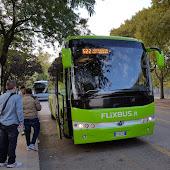 Автобусная станция   Verona Verona