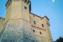 Castello di Fighine, San Casciano dei Bagni, Italy