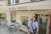 Appellation Chocolat, Pommard, France