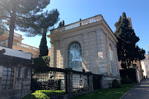 American Academy in Rome, Rome, Italy