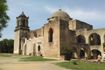 San Antonio Missions National Historical Park, San Antonio, United States