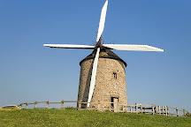 Le Moulin de Moidrey, Pontorson, France