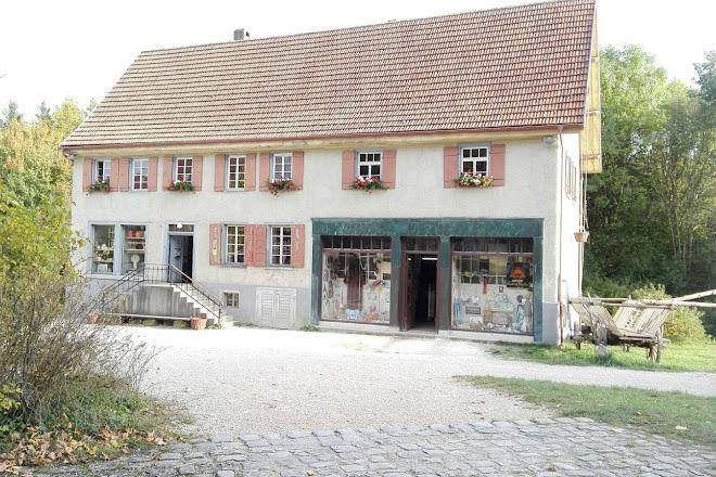 Visit Freilichtmuseum Neuhausen Ob Eck on your trip to