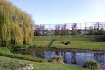 Botanischer Garten, Rostock, Germany