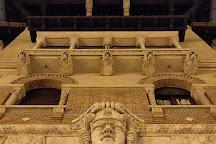 Palazzo del Ragno, Rome, Italy