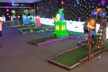 Galaxy Glow Mini Golf, Corpus Christi, United States