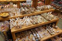 Black Market Minerals, Hilton Head, United States