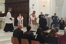 Chiesa Madre Gela, Gela, Italy