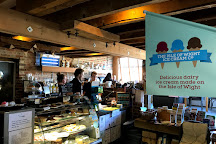 Briddlesford Lodge Farm Shop, Wootton, United Kingdom
