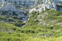 Parc national des Calanques, Marseille, France
