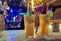Bamboo Bar, Railay Beach, Thailand
