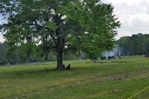 Port Hudson State Historic Site, Jackson, United States