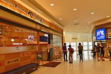 Aeon Nago Shopping Center, Nago, Japan