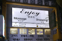 Enjoy Massage, Da Nang, Vietnam