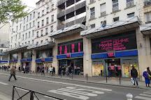 Tati, Paris, France