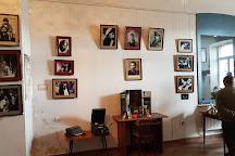 Mher Mkrtchyan Museum, Gyumri, Armenia