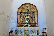 Igreja de Nossa Senhora da Graca, Sagres, Portugal