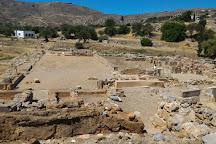 Minoan Palace of Zakros, Kato Zakros, Greece