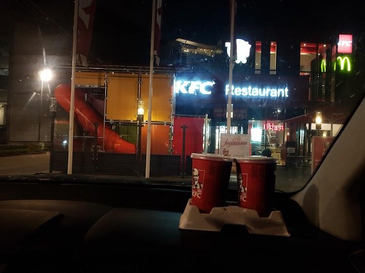 KFC Enschede