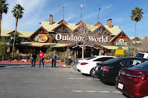 Bass Pro Shops Outdoor World, Las Vegas, United States