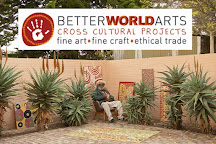 Better World Arts, Port Adelaide, Australia