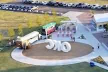 Wheeler Ferris Wheel, Oklahoma City, United States