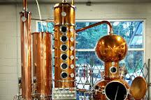 Durham Distillery, Durham, United States