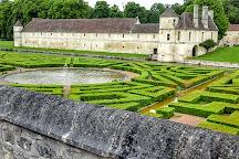 Domaine of Villarceaux, Chaussy, France