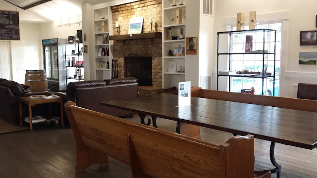 Grace Estate Winery