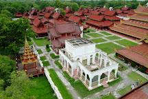 Innwa, Amarapura, Myanmar
