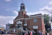 Basilica of Our Lady of Mount Carmel, Youngstown, United States