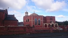 Central Mosque Rochdale