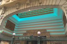 Casino Kursaal, San Sebastian - Donostia, Spain