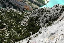 Verdon Pro Climb, La Palud sur Verdon, France