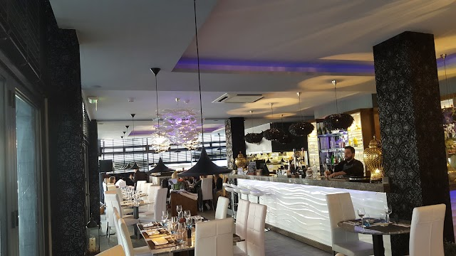 Soy Seafood and Sushi Bar