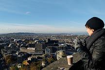 Nelson Monument, Edinburgh, United Kingdom