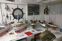 The Industry Museum, Akureyri, Iceland