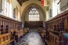 Jesus College Oxford oxford