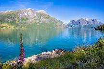Jostedalsbreen National Park, Western Norway, Norway