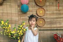 Tam Coc Lotus Spa, Ninh Hai, Vietnam