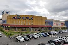 Aqua Walk Ogaki, Ogaki, Japan
