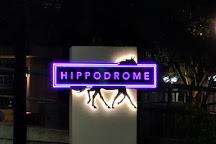 The Hippodrome State Theatre, Gainesville, United States