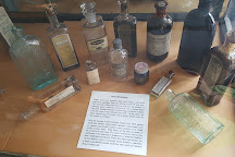 Stabler-Leadbeater Apothecary Museum, Alexandria, United States