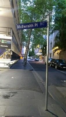 Wilson Parking – 34-60 Little Collins Street melbourne Australia