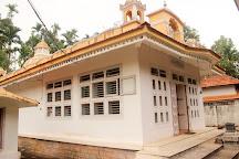 Ananthanatha Swamy Jain Temple, Kalpetta, India