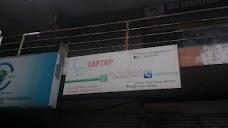 My laptop club Sialkot