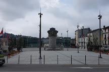 Musee de la Medaille Miraculeuse, Lourdes, France