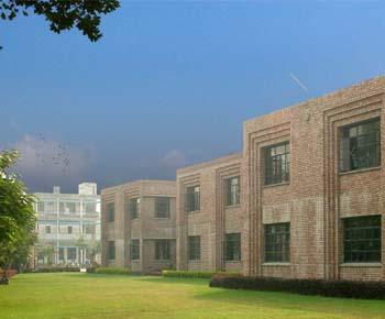 D.C.M International School Kasur